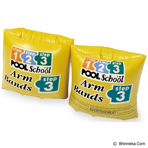 INTEX Roll Up Arm Bands Pool School [56643] - Aksesoris Renang